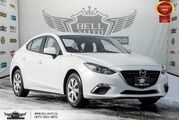 2015 Mazda Mazda3 GX, BACK-UP CAM, BLUETOOTH, PUSH START, TRACTION CNTRL Video