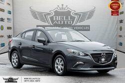 Mazda Mazda3 GX, PUSH START, CRUISE CONTROL, BLUETOOTH. 2015