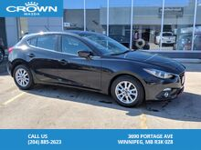 2015_Mazda_Mazda3_SPORT GS Manual 6 Speed *Heated Seats/Back up Camera/Bluetooth*_ Winnipeg MB