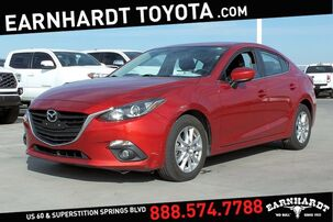 2015_Mazda_Mazda3_i Grand Touring *LOOKS GREAT!*_ Phoenix AZ