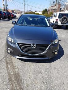 2015_Mazda_Mazda3_i Grand Touring_ North Versailles PA