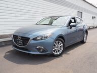 2015 Mazda Mazda3 i Grand Touring Portsmouth NH