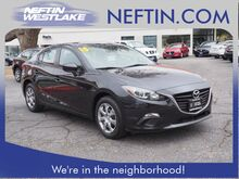 2015_Mazda_Mazda3_i SV_ Thousand Oaks CA