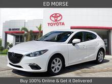 2015_Mazda_Mazda3_i Sport_ Delray Beach FL