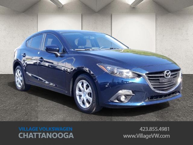 2015 Mazda Mazda3 i Sport Chattanooga TN