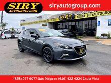 2015_Mazda_Mazda3_i Sport_ San Diego CA