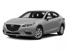 2015_Mazda_Mazda3_i Sport_ Scranton PA