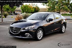 2015_Mazda_Mazda3_i Touring, Back Cam, BSM, Keyless Go, Up to 41 Hwy MPG!!_ Fremont CA
