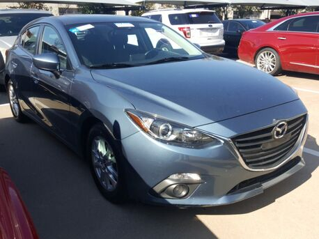 2015_Mazda_Mazda3_i Touring/CAM/PUSH START/BLIND SPOT/USB/P2_ Euless TX