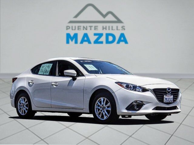 2015 Mazda Mazda3 i Touring City of Industry CA
