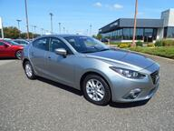 2015 Mazda Mazda3 i Touring Maple Shade NJ
