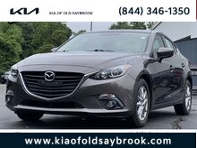 2015_Mazda_Mazda3_i Touring_ Old Saybrook CT