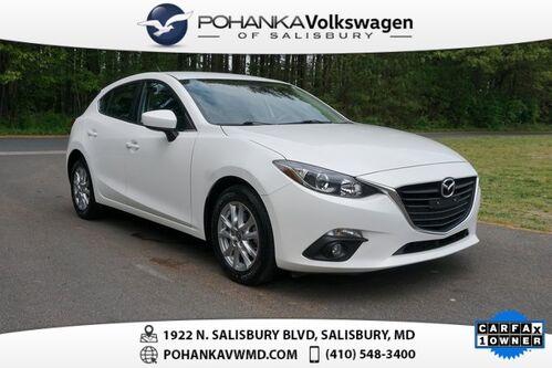 2015_Mazda_Mazda3_i Touring_ Salisbury MD