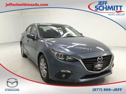 2015_Mazda_Mazda3_i_ Beavercreek OH