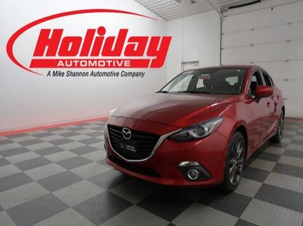 2015_Mazda_Mazda3_s Grand Touring_ Fond du Lac WI
