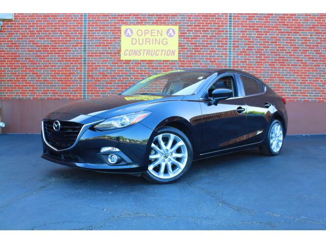 2015 Mazda Mazda3 s Grand Touring Kansas City KS