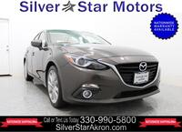 Mazda Mazda3 s Grand Touring Tallmadge OH