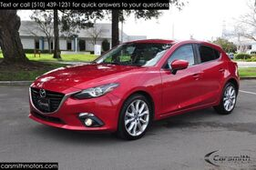 2015_Mazda_Mazda3 s Grand Touring_WOW! $2,600 Tech Package, Nav, Blind Spot & MORE!_ Fremont CA