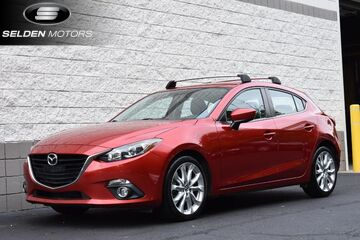 2015_Mazda_Mazda3_s Touring_ Willow Grove PA