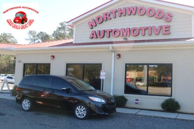 2015 Mazda Mazda5 Sport North Charleston SC