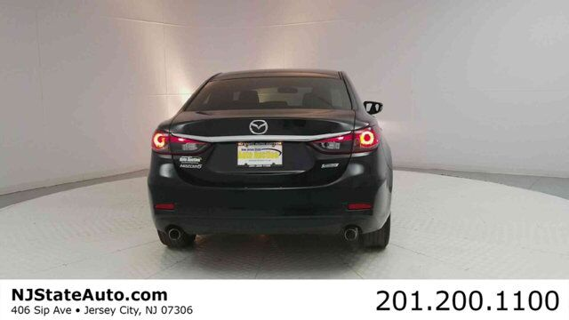 2015 Mazda Mazda6 4dr Sedan Automatic i Touring Jersey City NJ
