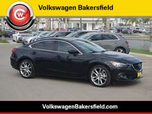 2015_Mazda_Mazda6_i Grand Touring_ Bakersfield CA