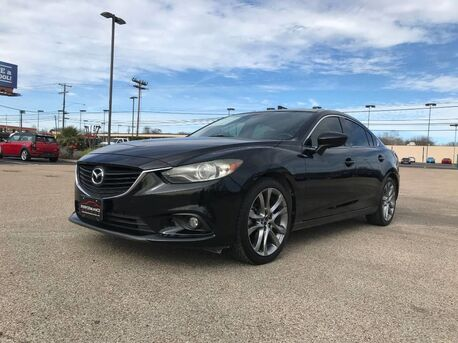 2015_Mazda_Mazda6_i Grand Touring_ Killeen TX