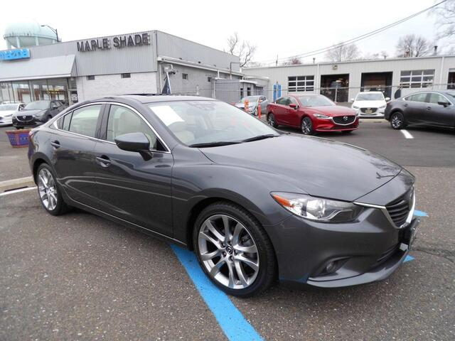 2015 Mazda Mazda6 i Grand Touring Maple Shade NJ