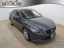2015_Mazda_Mazda6_i Grand Touring Navigation_ Bedford OH