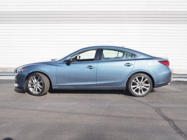 2015 Mazda Mazda6 i Grand Touring Portsmouth NH