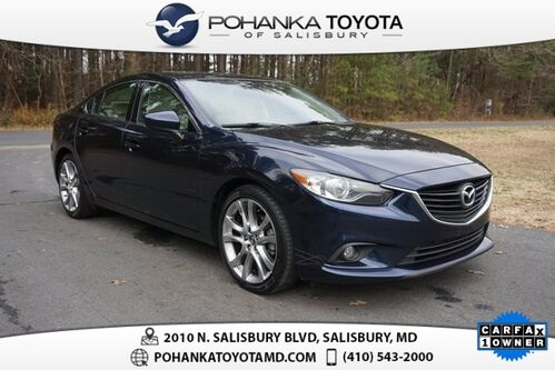 2015_Mazda_Mazda6_i Grand Touring_ Salisbury MD