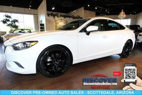 2015_Mazda_Mazda6_i Grand Touring_ Scottsdale AZ