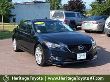 2015 Mazda Mazda6 i Grand Touring South Burlington VT