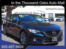 2015_Mazda_Mazda6_i Grand Touring_ Thousand Oaks CA