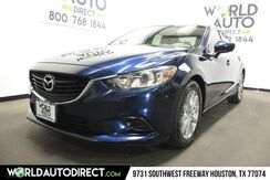 2015_Mazda_Mazda6_i Sport_ Houston TX