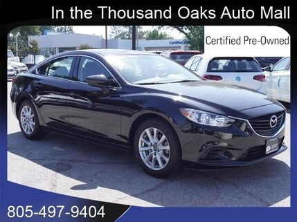 2015_Mazda_Mazda6_i Sport_ Thousand Oaks CA