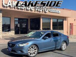 2015_Mazda_Mazda6_i Touring_ Colorado Springs CO