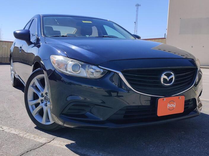 2015 Mazda Mazda6 i Touring El Paso TX