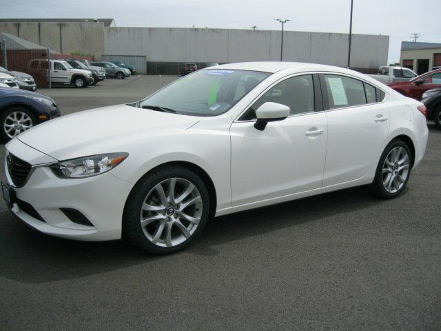 2015 Mazda Mazda6 i Touring Newport OR