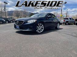 2015_Mazda_Mazda6_i Touring Plus_ Colorado Springs CO