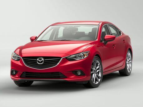 2015_Mazda_Mazda6_i Touring_ Salisbury MD