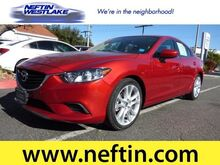 2015_Mazda_Mazda6_i Touring_ Thousand Oaks CA