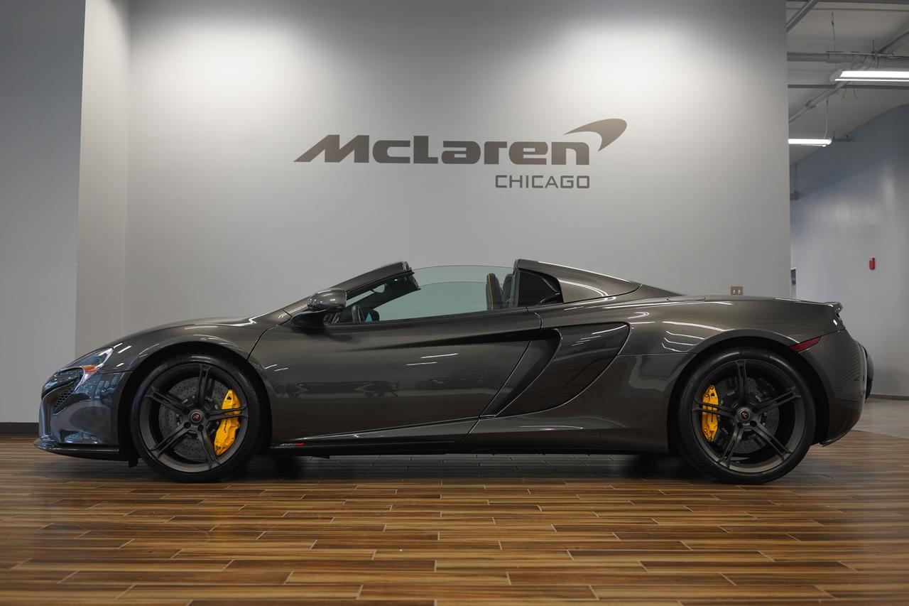 2015 McLaren 650S Chicago IL