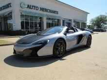 2015_McLaren_650s_Spider_ Plano TX