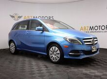 2015_Mercedes-Benz_B-Class__ Houston TX