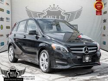 Mercedes-Benz B-Class B 250 Sports Tourer, LIMITED PKG, NAVI, PANO ROOF, HEATED SEATS 2015