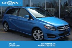 2015_Mercedes-Benz_B-Class_B 250 Sports Tourer *Luxury Family Vehicle *Immaculate condition_ Winnipeg MB