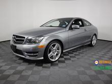 2015_Mercedes-Benz_C_250 Coupe_ Feasterville PA