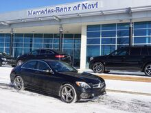 2015_Mercedes-Benz_C 300_4MATIC®_  Novi MI
