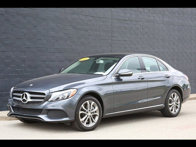 2015 Mercedes-Benz C 300 4MATIC® Sedan Indianapolis IN